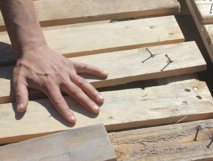 Trouvez votre charpentier